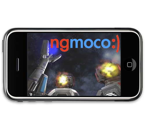 Google también invierte en ngmoco, como lo hizo con Zynga 1
