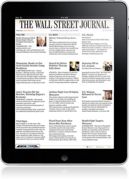 Google Analytics para iPhone y iPad 4
