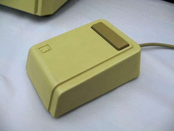 Los ratones de Apple, del 1983 al 2010 2