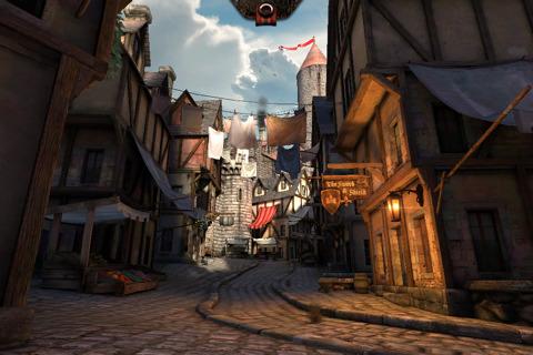 Unreal Engine 3 llega a la plataforma Mac 4