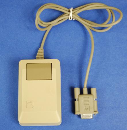 Los ratones de Apple, del 1983 al 2010 3