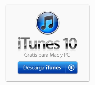 Descarga el iPhone y iPod touch software OS 3.1.3 5