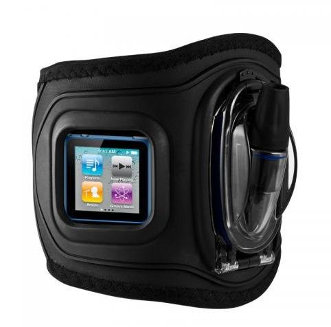 Motorola prepara un reproductor MP3 tipo reloj, para competir con el iPod Nano 8
