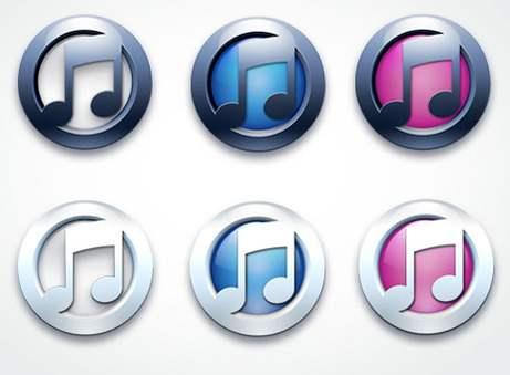 35 packs de iconos en alta calidad inspirados en productos Apple 6