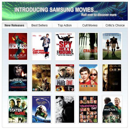 Samsung duda en que Apple pueda revolucionar la industria de los TV 7