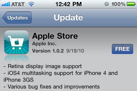 Humor: cosas que podrás hacer en una Apple Store, recomendado! 5