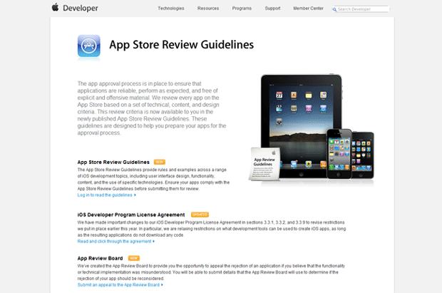 Apple sigue en el primer lugar, en el escalafón de las tiendas de aplicaciones 4