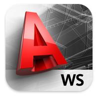 Lanzado AutoCAD WS para iPhone 2