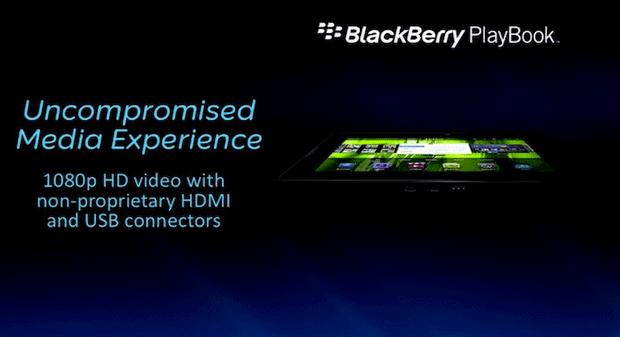 Se filtran imágenes de lo que será BlackBerry 10 20