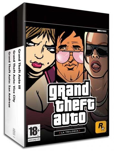 Video de Grand Theft Auto 4 4