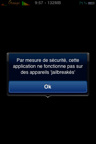 Ultrasnow para liberar el iPhone 4 ya está listo 8