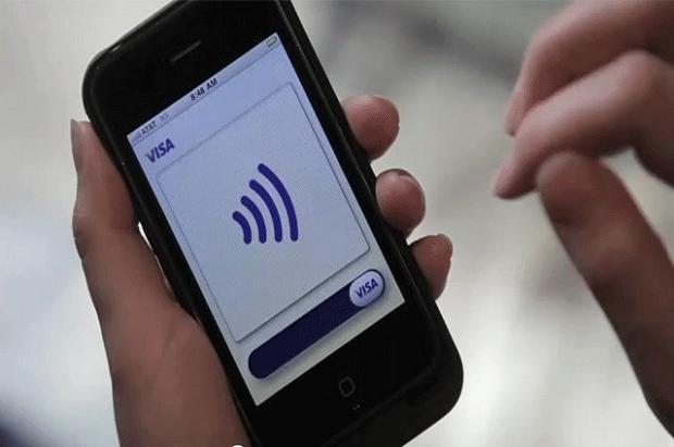 Visa permitirá hacer pagos con el iPhone, a través de iCarter 7