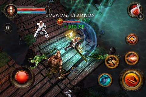 Gameloft anuncia la tercera parte de Modern Combat 4