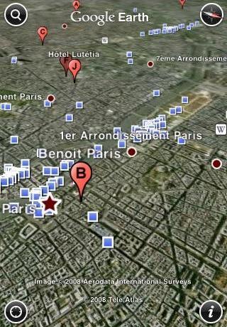 Actualización: Google Earth 3.1 1