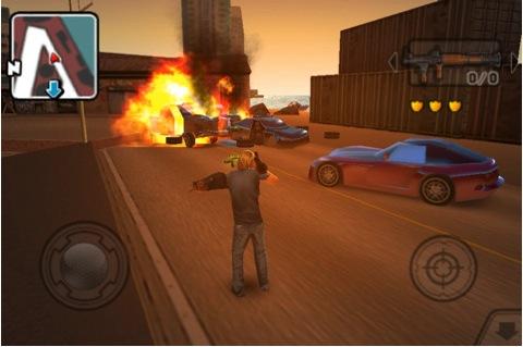 Battlefield 3, impresionante video con gameplay 2