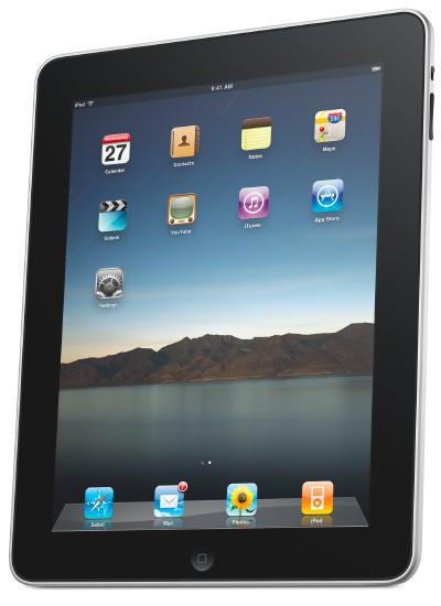 El iPad y sus competidores (Infografía) 4