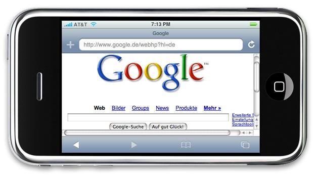 Google responde a Apple y sus demandas, comprando Motorola Mobility 8