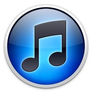 iTunes 4 4