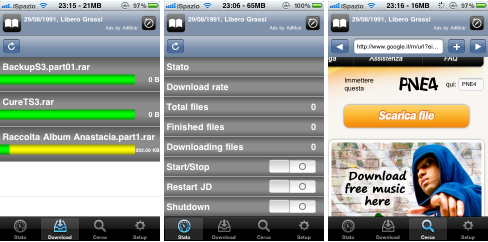 Skype 2.0 para iPhone y iPod touch con llamadas gratis por 3G 3