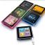 Nuevo iPod Touch, con FaceTime, Grabación HD, y Retina Display 8