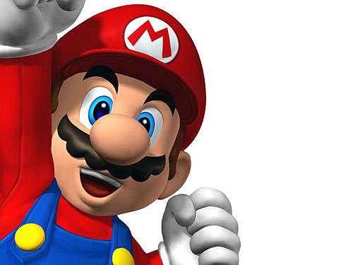 Mario Bros creado en Unreal Engine 3 3