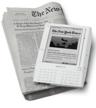 El New York Times, no continuará con su edición impresa 1