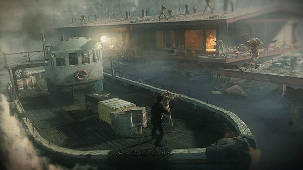 Añaden sustanciales mejoras a Unreal Engine 3 8