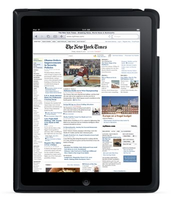 Apple planea vender suscripciones a periódicos en la App Store 1