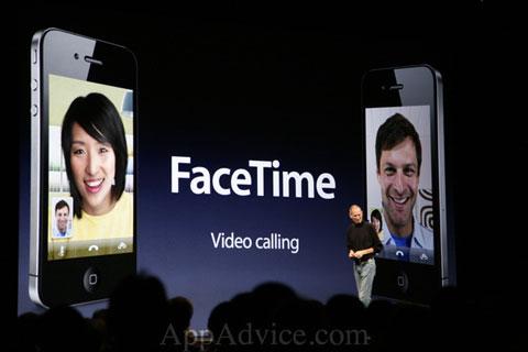 FaceTime podría llegar a los Macs gracias a iLife 11 1