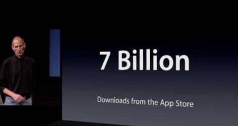 Por fin el iPhone tiene transmisión en vivo de video. 6