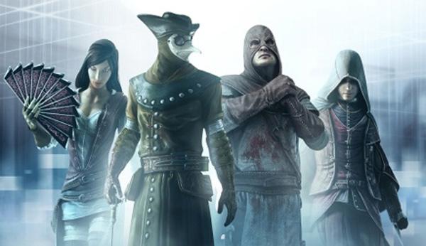 Anunciado Gears of War 3 para el 20 de septiembre 4