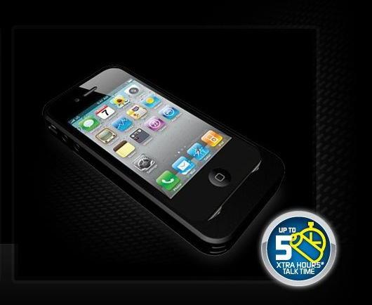 El iPhone 4 tiene un chip de Gps mucho mas preciso que el iPhone 3GS 6