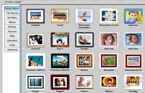 Comparativa de los servicios de Google y Apple .Mac 5
