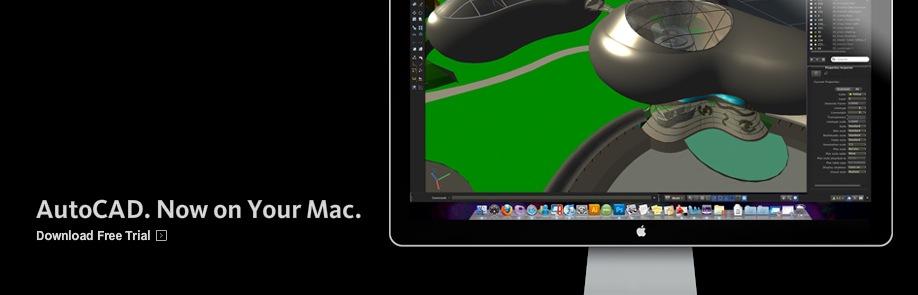 Ares Commander : una alternativa a AUTOCAD para Mac de manera nativa. 4