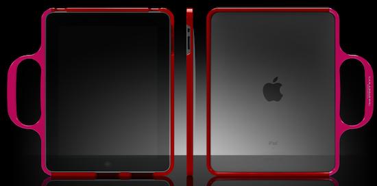 ¿Andas buscando un iPad carrier? No busques más 1