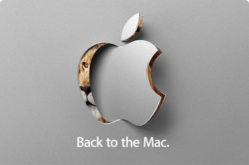 Evento Apple el próximo 20 de Octubre!!, que nos espera 1