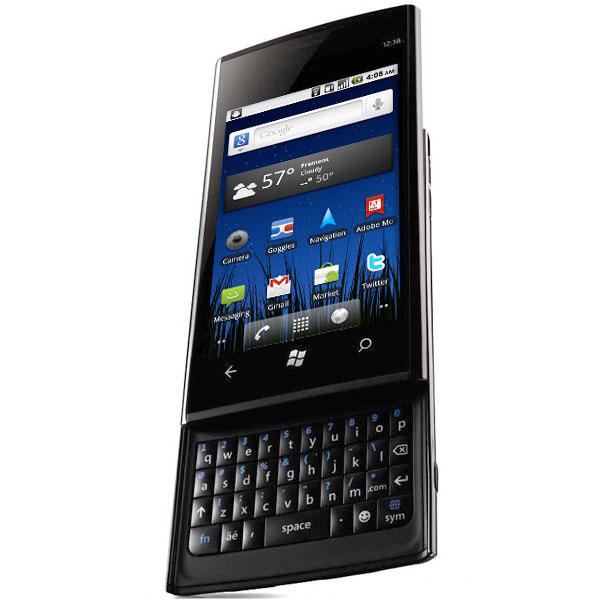 Usuarios que tienen un Smartphone Android, quieren un iPad y no una Tablet Android 8