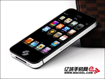 Los cristales del iPhone 4, son poco resistentes 9