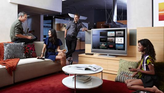 Logitech ha presentado Revue, el primer dispositivo Google TV y algunos accesorios 3