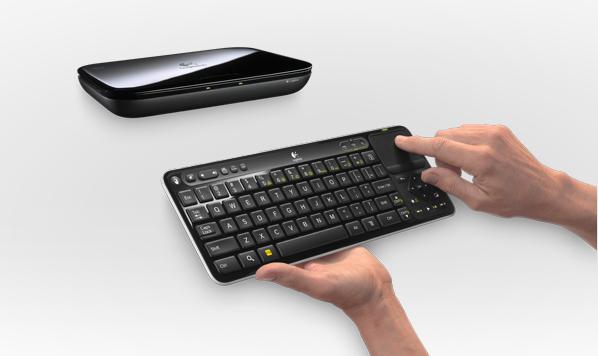 Logitech ha presentado Revue, el primer dispositivo Google TV y algunos accesorios 5