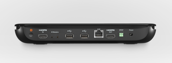 Logitech ha presentado Revue, el primer dispositivo Google TV y algunos accesorios 6