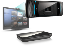 Logitech ha presentado Revue, el primer dispositivo Google TV y algunos accesorios 10