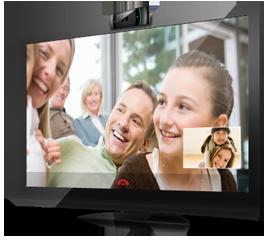 Google TV, presenta por primera vez, su funcionalidad 3