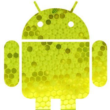 Android: GingerBread será la versión 2.3 y HoneyComb la 3.0 1