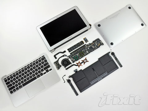 Actualiza tu MacBook Pro, con el MacBook Pro Software Update 1.2 2