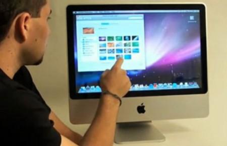 """Actualización: iMac 27"""" SMC Firmware 1.0 7"""