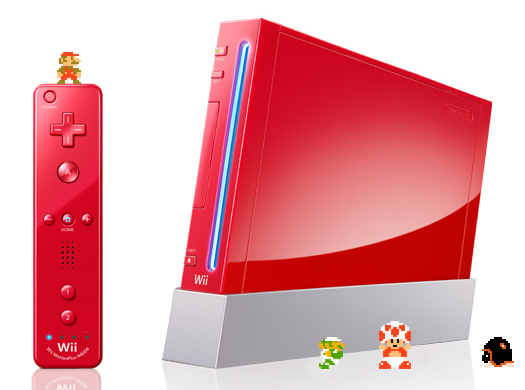 Wii Ware : Megan Man 10 5