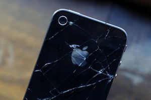Steve Wozniak dice que el iPhone 4 blanco esta cerca 7