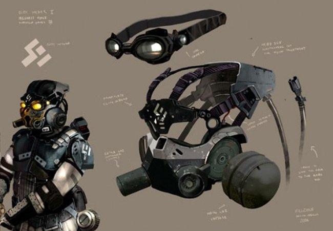 Killzone 3 revela su edición especial 2