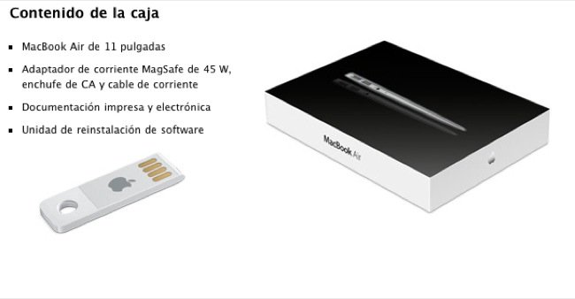 Cable USB reversible para iPhone y iPad 1